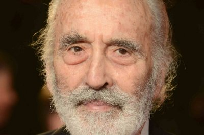 Christopher Lee movie marathon to air on Turner Classic Movies June 22