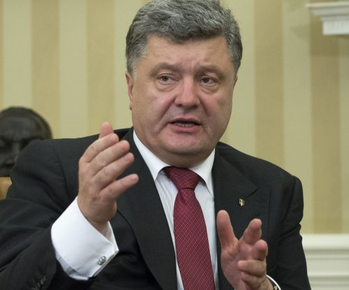 Ukraine's President Petro Poroshenko to meet senior EU officials in Brussels