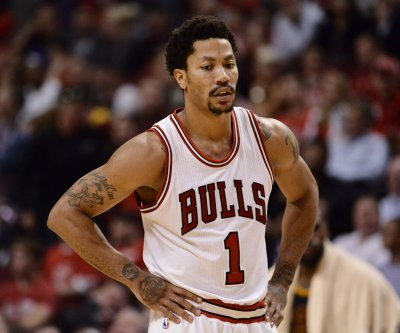 Derrick Rose will be back with Chicago Bulls on Wednesday
