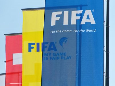 FIFA ethics panel recommends 90-day suspension for Blatter amid Swiss investigation