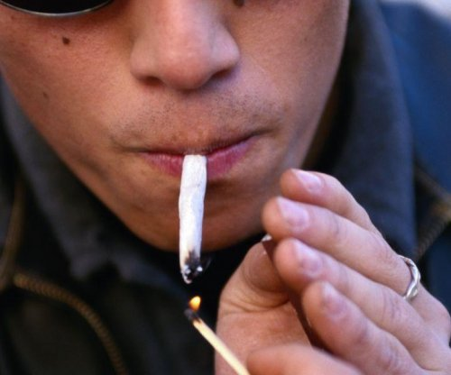 Medical marijuana's pain relief may work better for men