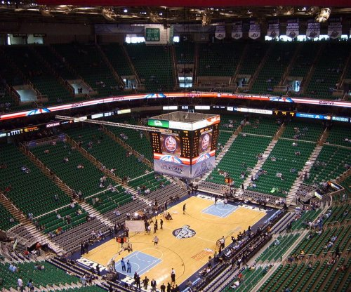 Utah Jazz will stay put after ownership placed in trust