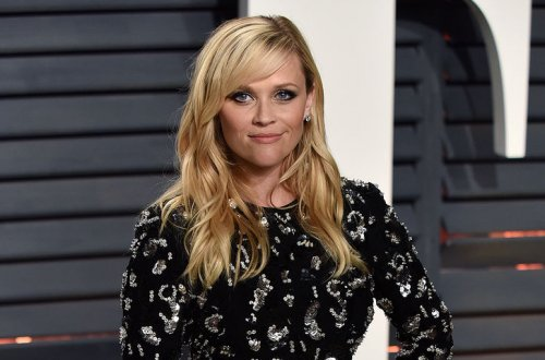Reese Witherspoon: 'Big Little Lies' Season 2 is a 'possibility'