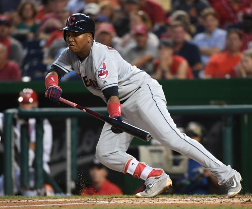 Jose Ramirez, Carlos Carrasco lead Cleveland Indians past Detroit Tigers