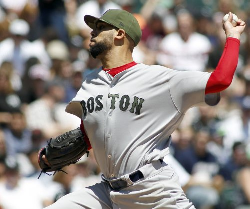 Boston Red Sox blank New York Yankees to earn doubleheader split