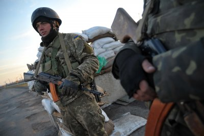 U.N. reports human rights abuses in Crimea by Russia