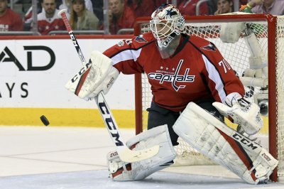Roundup: Washington Capitals move into first in Metro