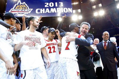 Louisville says NCAA 'wrong,' former basketball players still claim title