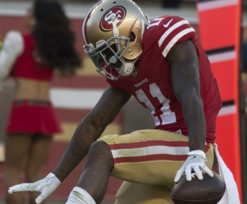 49ers' Goodwin game-time decision; Sherman expected to play