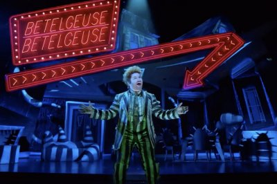 'Hadestown,' 'Ain't Too Proud,' 'Tootsie,' 'Beetlejuice' earn top Tony nods