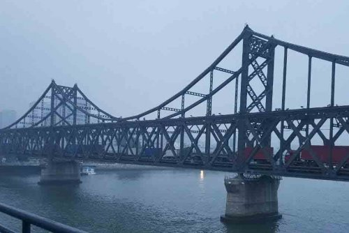Reports: China, North Korea trade declining as food, fuel prices rise