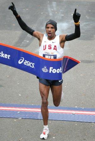 Norton, Morissette finish NYC Marathon