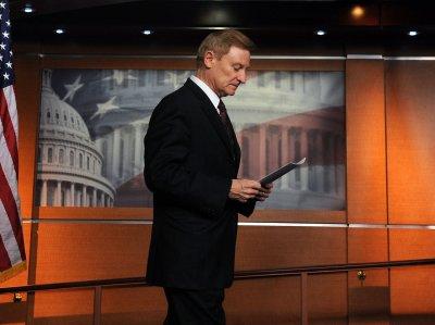 Alabama Congressman Bachus won't seek re-election in 2014