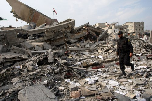 The Year in Review 2012: No direct dialogue between Israel and the Palestinians