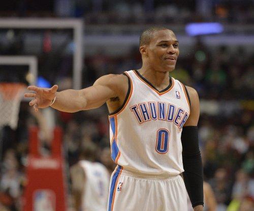 Oklahoma City Thunder beats Los Angeles Lakers