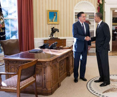 Axelrod: Obama 'irritated' by Romney's concession call