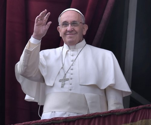 Vatican confirms Pope Francis visit to Cuba ahead of U.S.