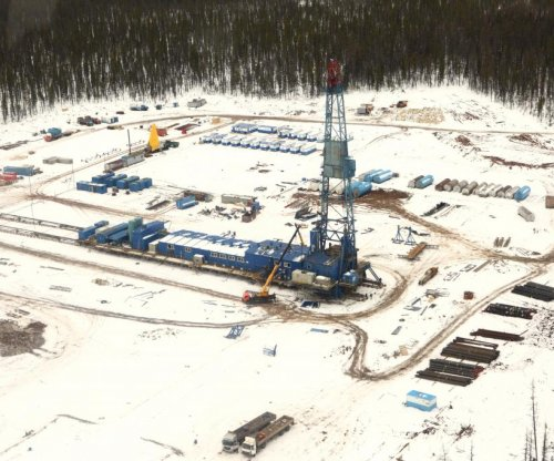 Gazprom expects gas production to rise