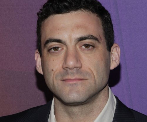 Morgan Spector to star in 'Paradise Pictures' pilot for USA Network