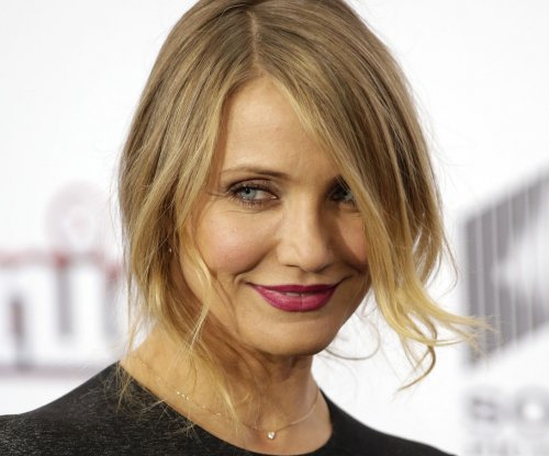 Benji Madden posts gushing birthday message to wife Cameron Diaz