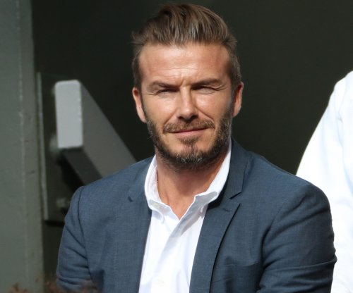 David Beckham ready for acting criticism
