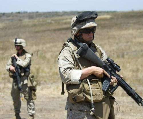U.S. Marines introduce 29 gender-neutral jobs