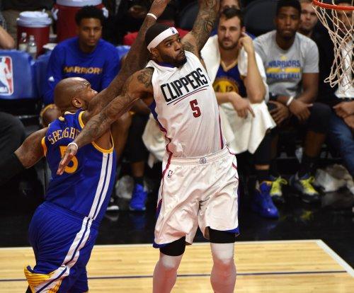 Los Angeles Clippers trade F Josh Smith to Houston Rockets