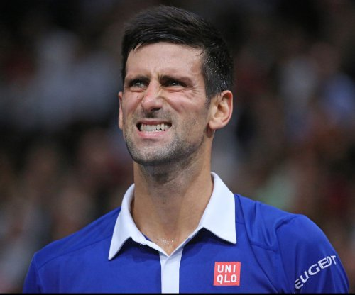 Novak Djokovic reaches quarterfinals in Miami