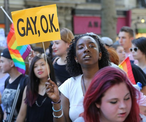 Organized religion must join the fight against homophobia