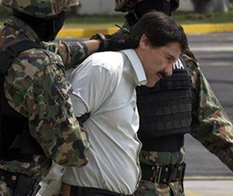 Netflix, Univision join forces for 'El Chapo' series