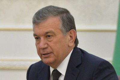 Uzbekistan appoints PM Shavkat Mirziyoev as acting president