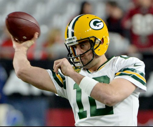 Green Bay Packers QB Aaron Rodgers on Hail Mary success: 'It's fun'