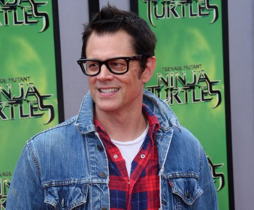 Johnny Knoxville to star in theme park comedy 'Action Park'