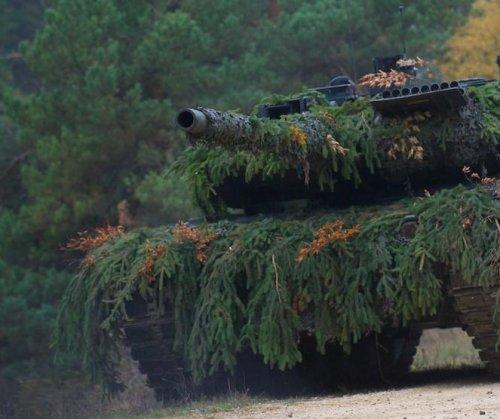Jenoptik to supply components for Polish Leopard 2 tanks