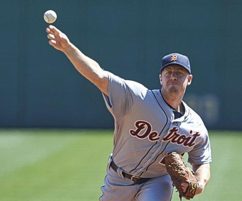 Jordan Zimmermann, Detroit Tigers stymie Boston Red Sox