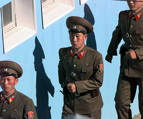 North Korea demands South suspend joint military drills