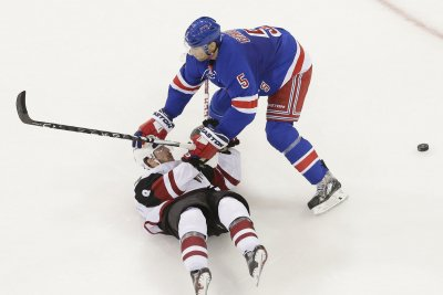 Dan Girardi's time with New York Rangers ends following contract buy out