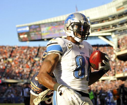 Detroit Lions invited former superstar Calvin Johnson to training camp
