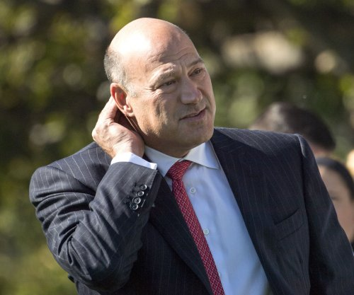 Gary Cohn to resign as Trump's economic advisor