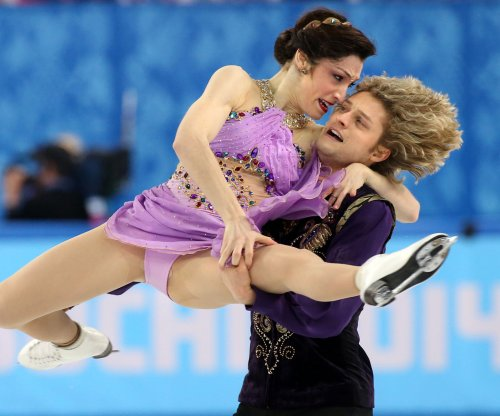 Touring gives top figure skaters a second career on ice
