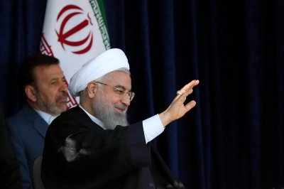 Iran to U.S.: 'Historic regret' if nuke deal scrapped