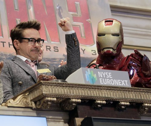 Iron Man costume from 2008 film stolen from storage