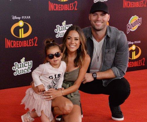 Jana Kramer, Allison Holker bring their kids to 'Incredibles 2' premiere