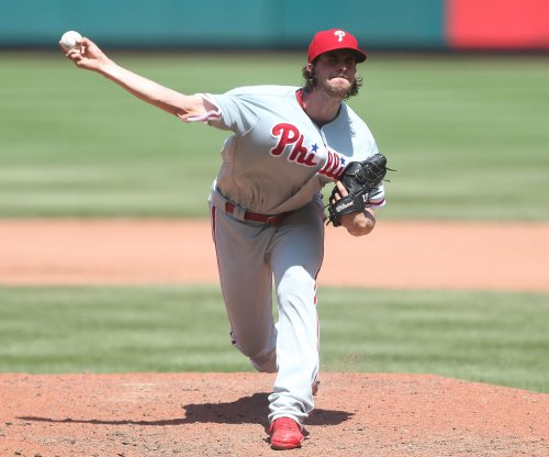 Aaron Nola, Phillies take on Marlins