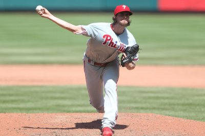 Aaron Nola, Phillies take on Marlins