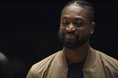Dwyane Wade's mom, Parkland family featured in tear-jerking tribute video