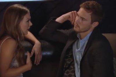 'The Bachelor': Hannah Brown returns in Season 24 trailer
