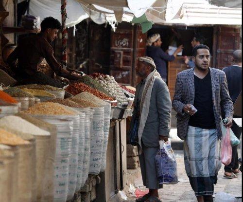 Saudi plane goes down in Yemen; Houthi leader says rebels shot it down