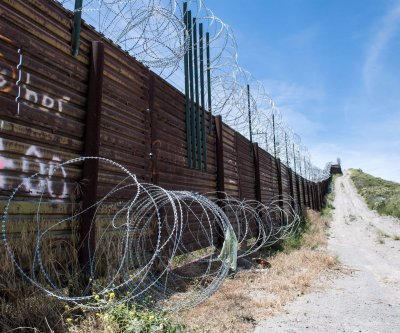House bill aims to block money for wall on U.S.-Mexico border