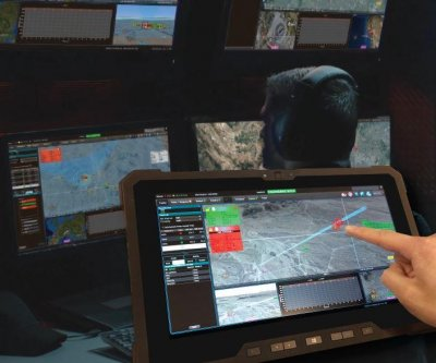 Northrop Grumman system to be interim anti-drone solution